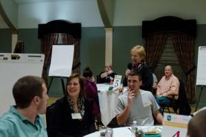 Emerging Leaders Presentation